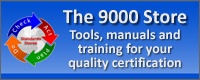 Quality Management Tools & Training