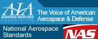 AIA/NAS Aerospace Standards