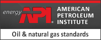 API Oil and Gas Standards