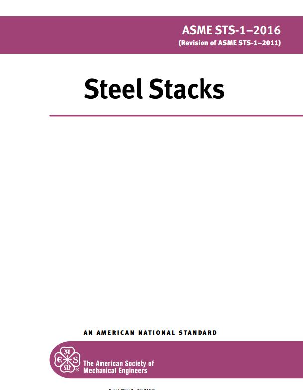 Sts-1-2011 ebook asme