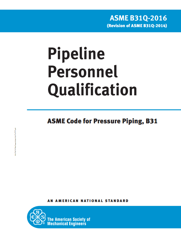 Power & Process Piping Standards | ASME B31 1 | ASME B31 3 | IHS