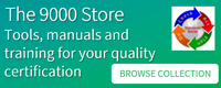 9000 Store Quality Management