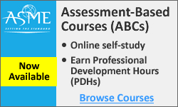 ASME Assessment-Based Courses