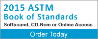 ASTM Annual Book of Standards