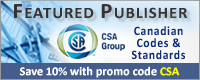 CSA Group Standards