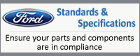 Ford Standards