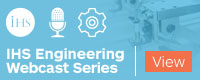 IHS WebCast Series