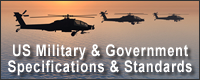 US Military & Government Specs & Standards