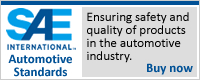 SAE Automotive Standards