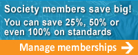SDO Memberships