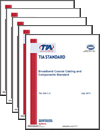 TIA Wiring Standards